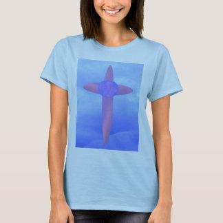 Peace Cross T-Shirt