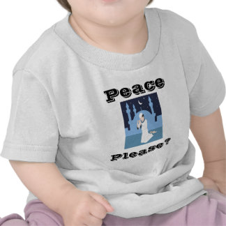 Peace Day Baby s T-shirt