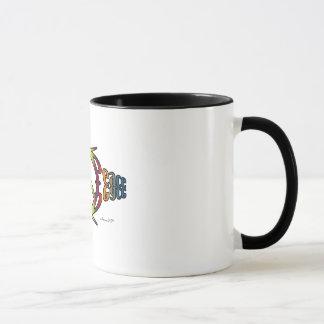 Peace Design Mug