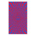 Peace Dimension - Business Card
