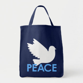 Peace Dove Bag