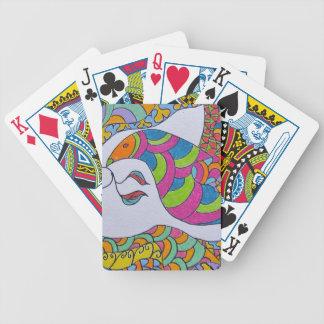 Peace Dove Card Deck