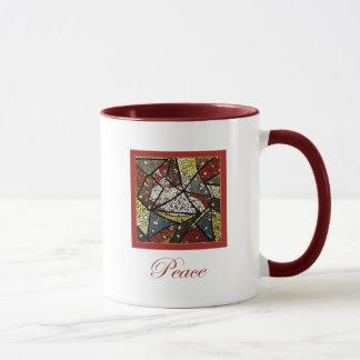 Peace Dove (Holy Spirit) Mug