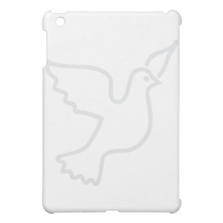 Peace Dove iPad Case For The iPad Mini