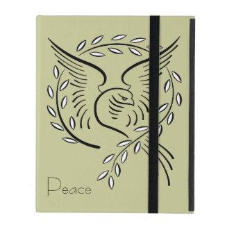 Peace Dove iPad Cover