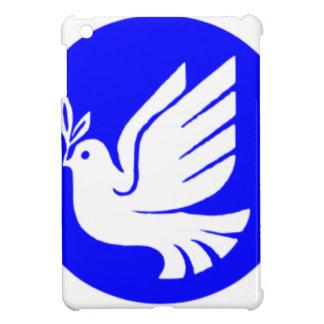 Peace Dove iPad Mini Covers