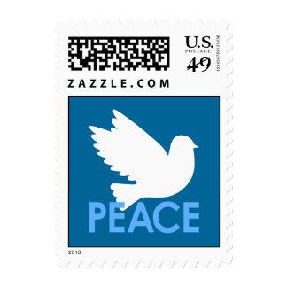 Peace Dove Postage