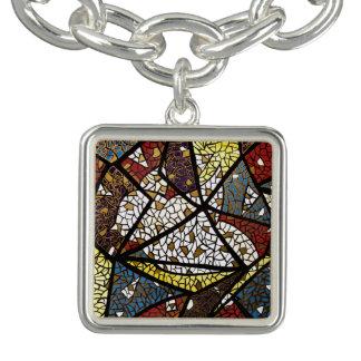 Peace Dove Symbol Of The Holy Spirit Religious Charm Bracelet