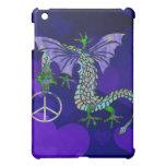 Peace Dragon Case For The iPad Mini