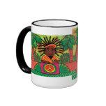 Peace Drummer Mug