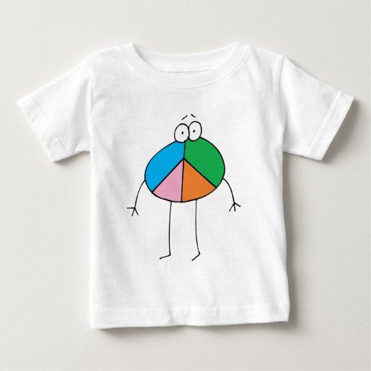 Peace Dude Baby T-Shirt