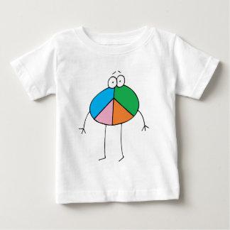 Peace Dude Infant T-shirt