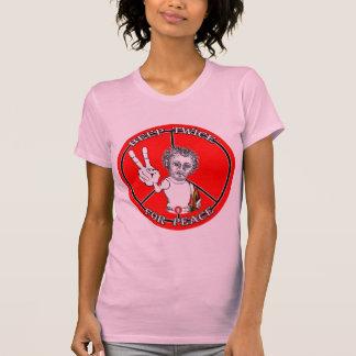 peace dude T-Shirt