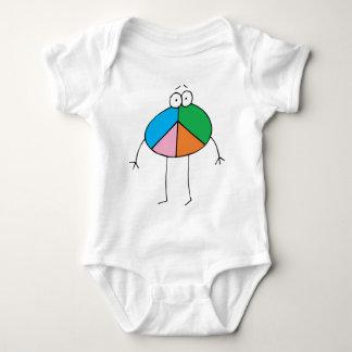 Peace Dude T Shirt