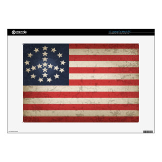 Peace Flag Decals For Laptops