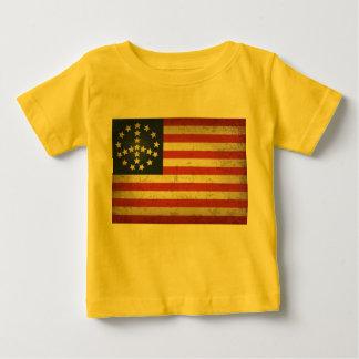 Peace Flag -xdist Baby T-Shirt