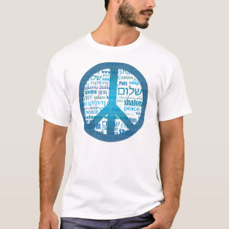 Peace for All T-Shirt