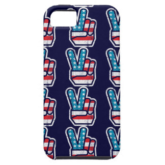 Peace For America iPhone SE/5/5s Case
