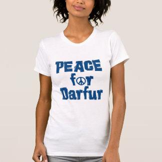 Peace For Darfur 2 Tees