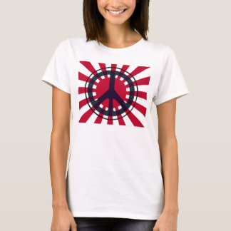 Peace for Japan T-Shirt