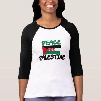 Peace for Palestine Tshirts