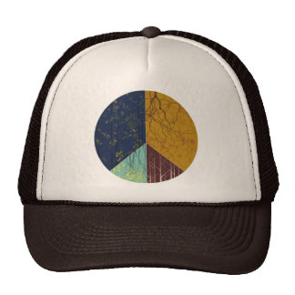 Peace Forest Hat