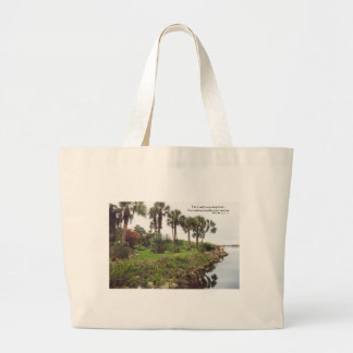 Peace Found Tote Bags