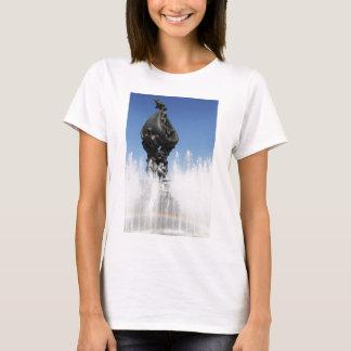 Peace Fountain T-Shirt