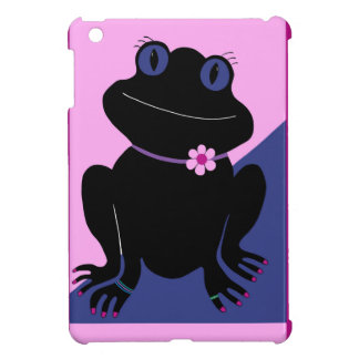 Peace Frog iPad Mini Case