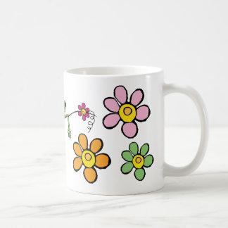 Peace Froggy Mug
