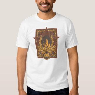 Peace Funk Afro Tee Shirt