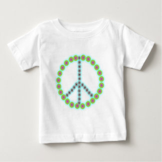 Peace - Gloom in the Dark Baby T-Shirt