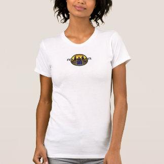 peace goddess, munich T-Shirt