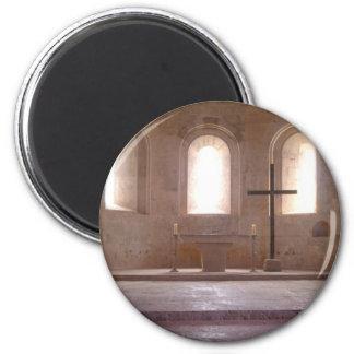 Peace&goodwill (2) - Copia - copia Imán Redondo 5 Cm