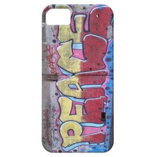 Peace Graffiti Art Phone Cover