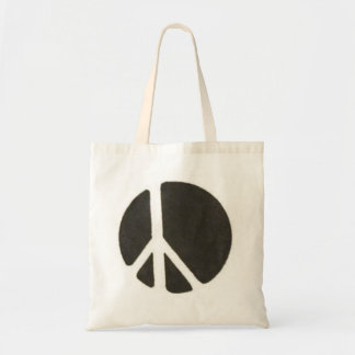 Peace Grocery Tote