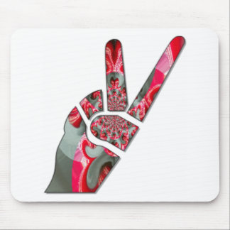 Peace Hakuna Matata love all to save all amazing p Mouse Pad