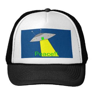 Peace!! Trucker Hat