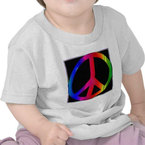 Peace & Hope_ Tees