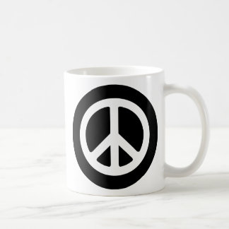 Peace Ideology Coffee Mug