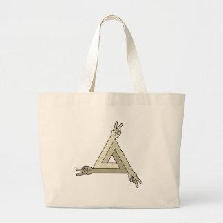 Peace Illusion 2 Bags