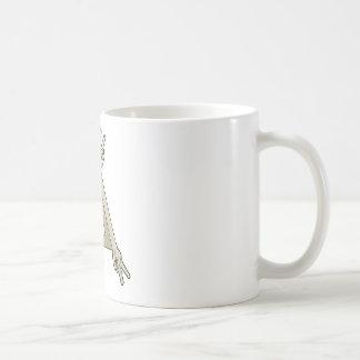 Peace Illusion 2 Coffee Mug