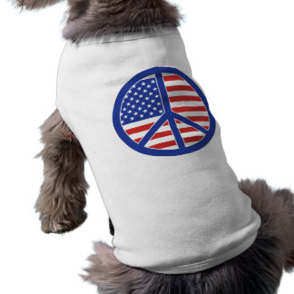 Peace in America Shirt