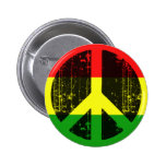 Peace In Bolivia Pins