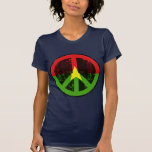 Peace In Burkina Shirts