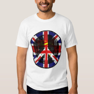Peace In Fiji T-Shirt