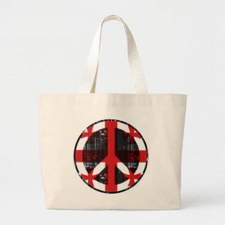 Peace In Georgia Bag