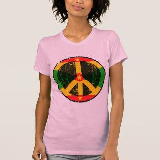 Peace In Greneda Tees