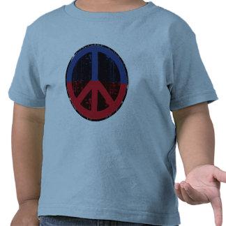 Peace In Haiti T-shirts