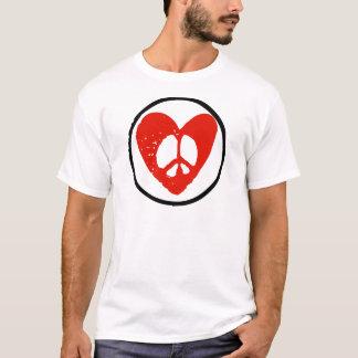 Peace in Heart T-Shirt